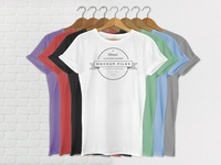 Ultimate Clothing Brand Mockups