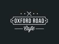 Oxford Road Cafe Logo