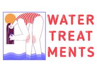 Watertreatments