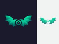 BAT CAMERA Logo