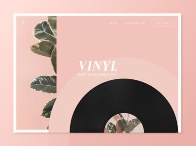Make Own Vinyl