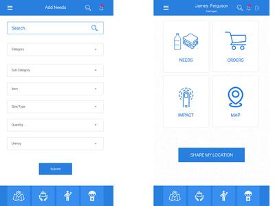 Mobileapp Screen2