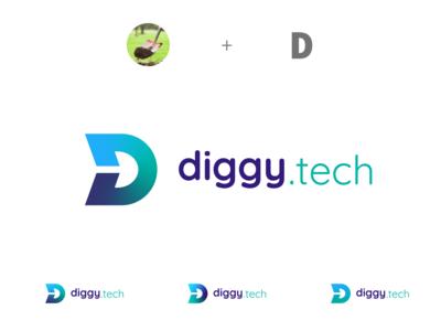 Diggy.tech