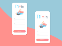 Join MYM !
