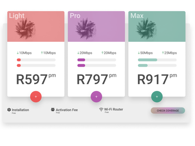 Daily UI :: 030 - Pricing typography grid ux minimal ui alignment design cost pricing price