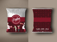 Bakery Package Design Aluminium Cover
