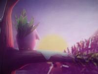 Open up to new horizons - Greetings 2020 - Kamoo Studio