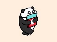 加油 Panda
