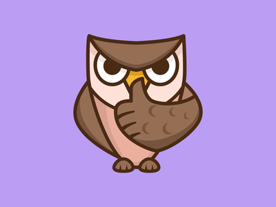 Silent Owl
