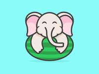 Elephant Watermelon