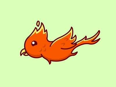 Baby Phoenix