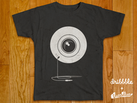 VideoNautz Threadless EDITION