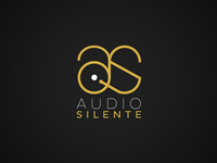 Audio Silente logo
