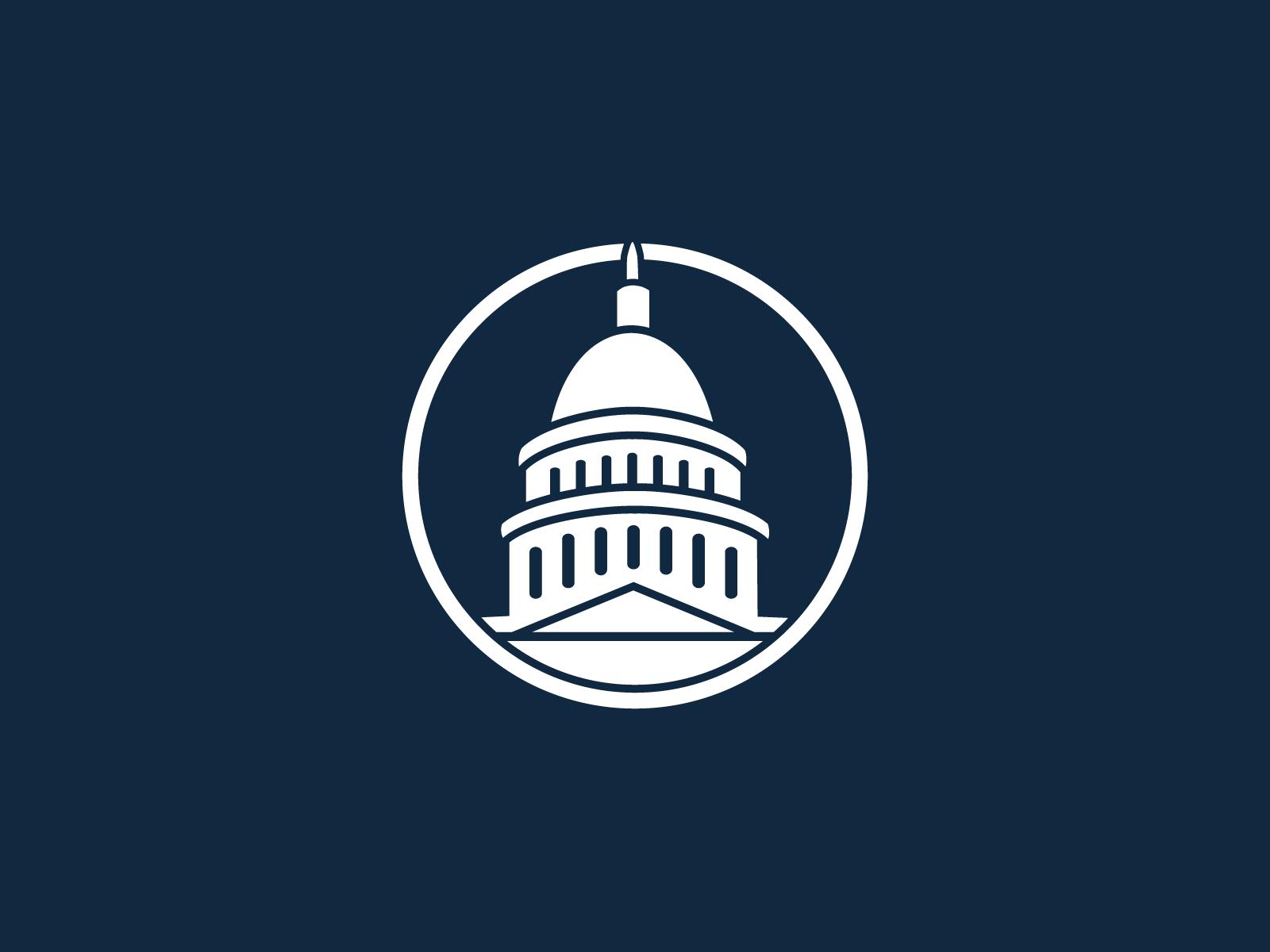 Political house logo