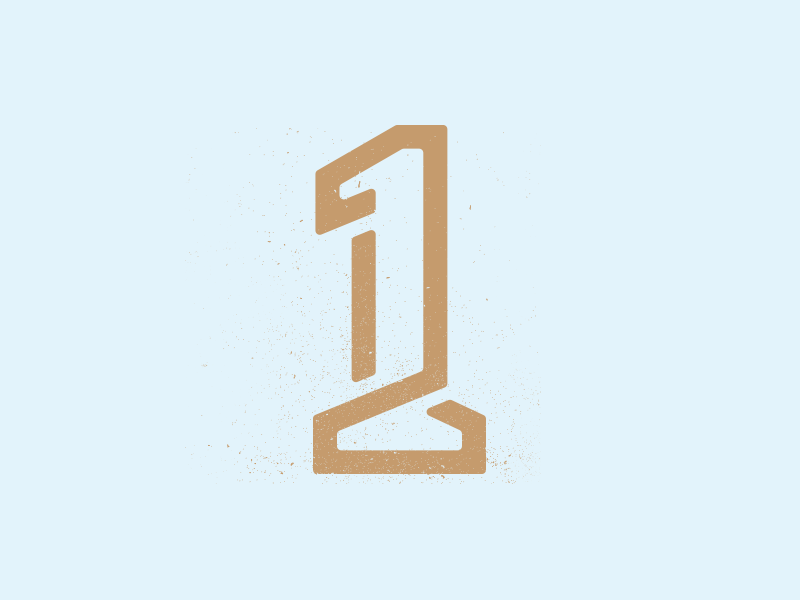 Who's Number 1? logo icon