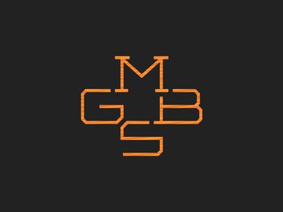 MGBS Monogram / logo