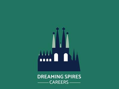 Dreaming Spires Logo
