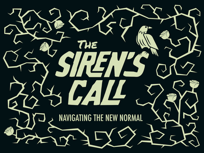 Siren's Call Sermon Graphic