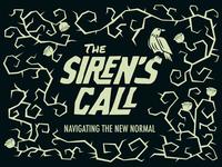 Siren's Call Sermon Graphic
