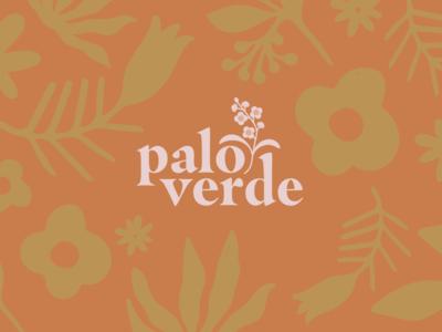 Paloverde Logo