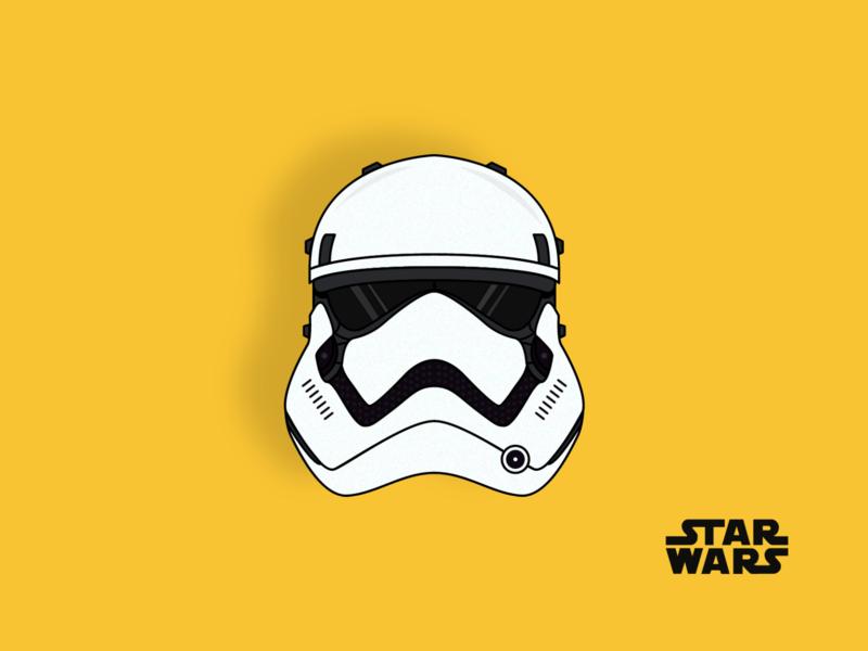 Star Wars - Stormtrooper