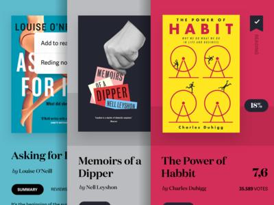 Book details — Goodreads