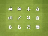 Real Football 2013 icons