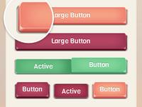 Elven iPhone App UI Kit