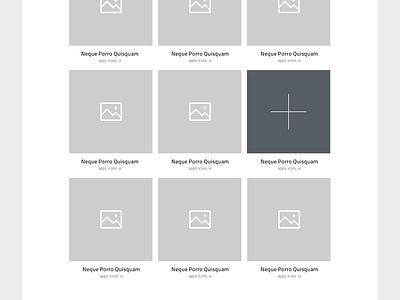 One Page Website Wireframes wireframe freebies download free psd web website prototype portfolio
