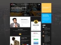 Publica UI Kit (Free PSD + AI)