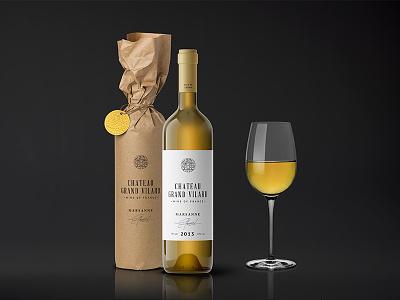 Wine Packaging Mockups glass bottle winery branding label mock-up psd mockup packaging wine
