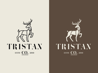 Animal Logo Templates - Deer