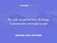 IG Design on Envato Elements