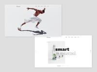 Chiron - Creative Minimal Portfolio Template