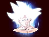 Goku's Ultra Instinct