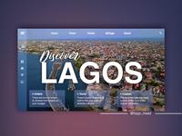 Discover Lagos