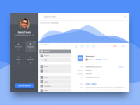 Password Manager Dashboard