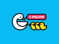 + Follow