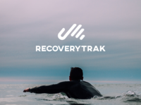 Recoverytrak logo   with background