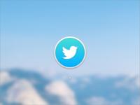 Twitter for Mac - Yosemite icon