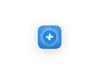 Geohorse App Icon interface ios icon app