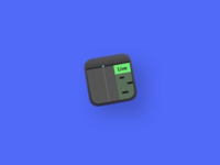 Ableton Live Icon V2