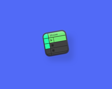 Ableton Live Icon V3