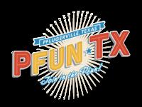 City of Pflugerville Tourism Logo