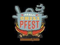 City of Pflugerville Chili Pfest Logo
