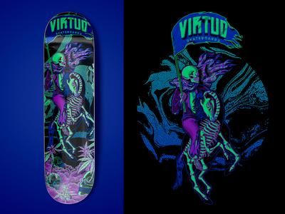 Jinete Skateboard
