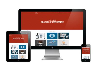 29 loriskumo responsive site