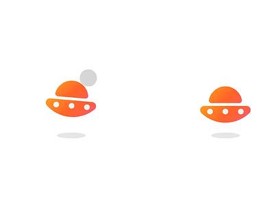 UFO pong adobe animate animate animation tennis pong ufo