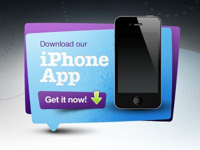 Iphone download module