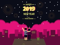 Happy New Year, Everyone